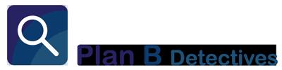 Plan B Detectives Logo