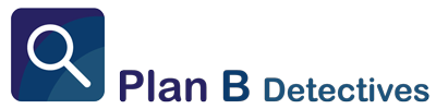 Plan B Detectives Logo